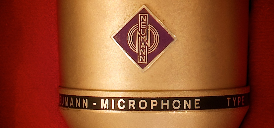 Microphones and Gear