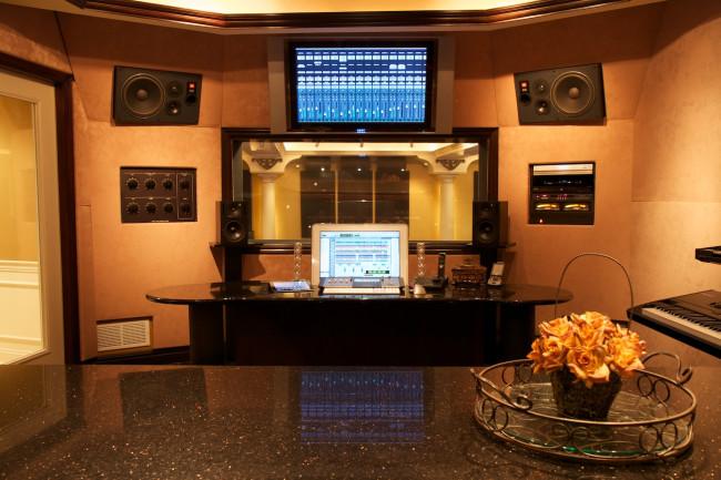 Control Room (wide)