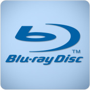Buring Blu-ray Discs from Standard DVD Media